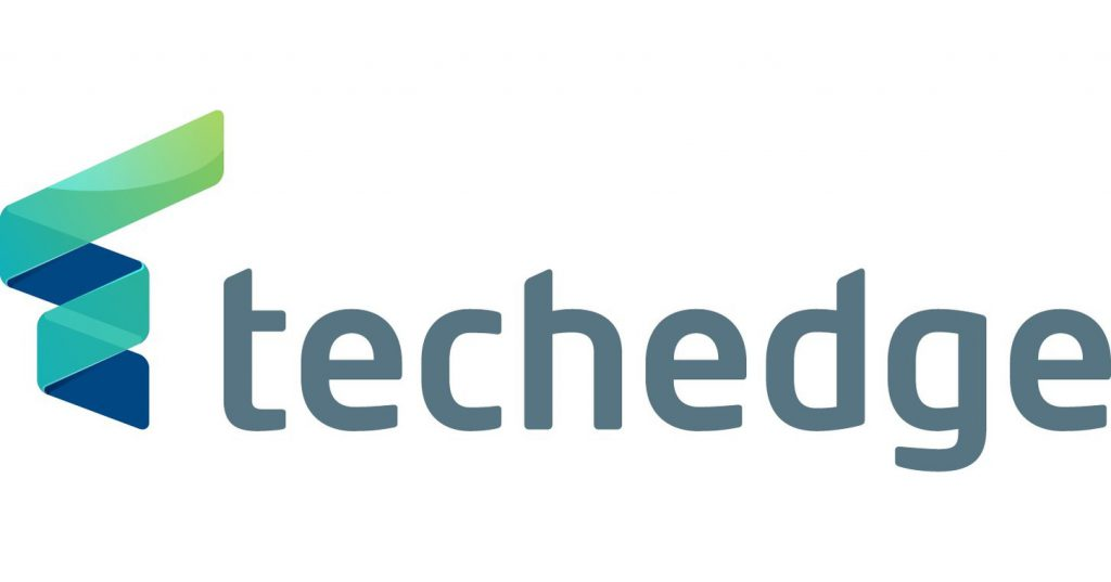 Techedge Logo