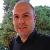 Andreas Sapalidis