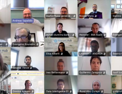M12: IntelWATT Technical Meeting